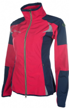 HKM NEON COLLECTION - PINK SOFT SHELL JACKET - RRP £59.99